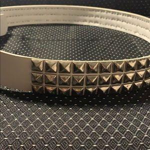 Studded Belt Large